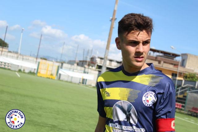 F.lli Lodi – S.C. Picentia U16