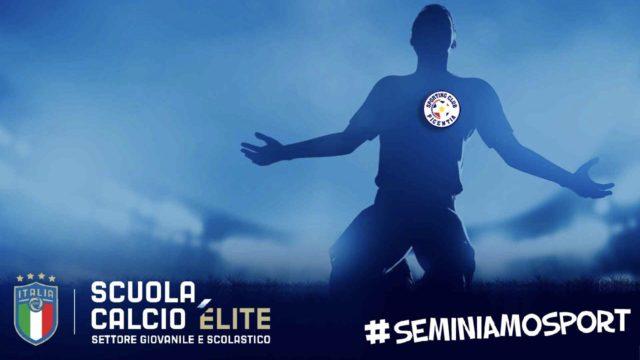 """Lo Sporting Club Picentia si conferma """"Scuola Calcio Élite"""""""