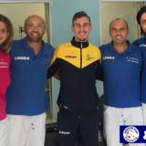 Sporting Picentia e Centro Fisioterapia