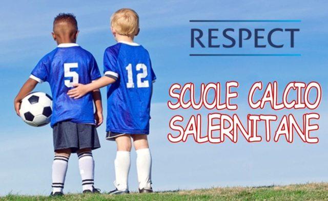 scuole calcio salernitane – Comunicato Stampa