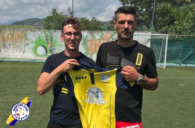Gianpaolo Parisi: new entry nello staff tecnico del Picentia