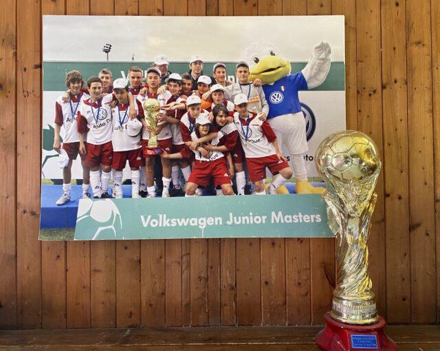 Picentia Story: vittoria nazionale del Volkswagen Junior Master